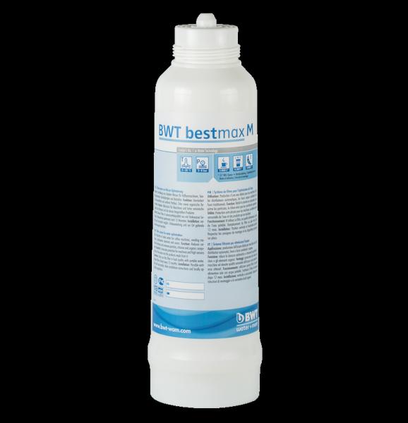 BWT bestmax M Tauschflasche