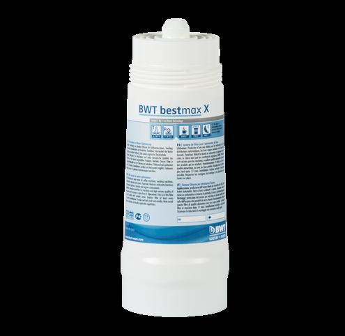 BWT bestmax X Tauschflasche