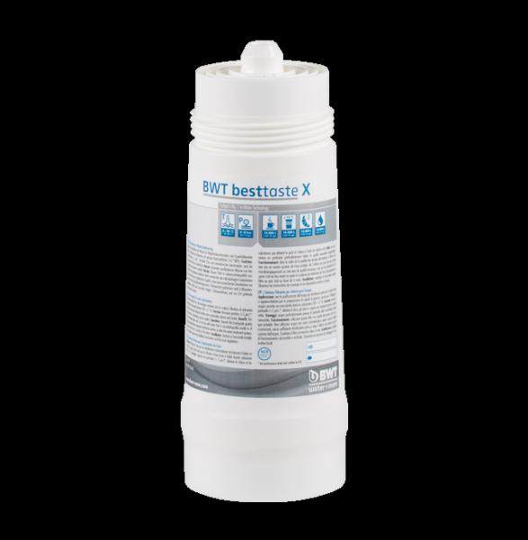 BWT besttaste X Tauschflasche